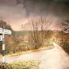 An Autumn Road Tour in Yorkshire by patrixpix