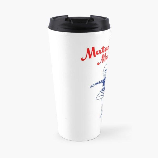 Matanuska Maid ~ T-shirts, cups, mugs, leggings, totes, etc Travel Mug
