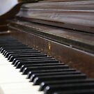 Dawn's Piano by Bonnie Foehr