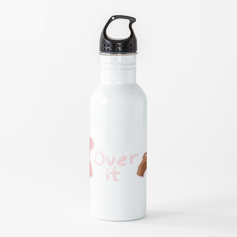 "Summer Walker ""Over it"" Water Bottle"