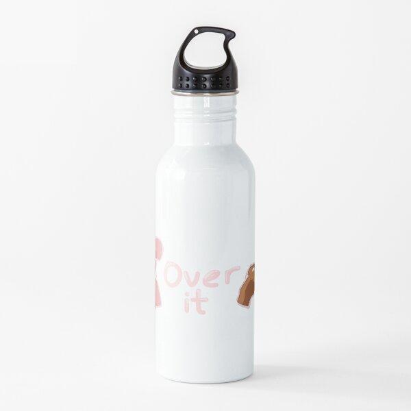 """Summer Walker """"Over it"""" Water Bottle"""