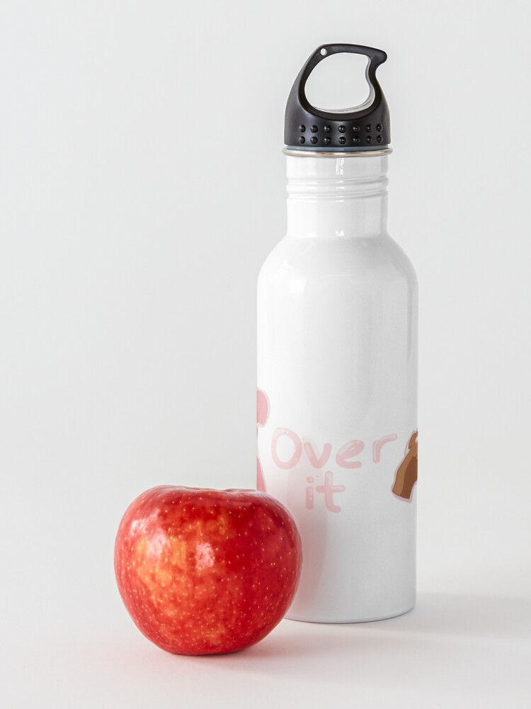 "Alternate view of Summer Walker ""Over it"" Water Bottle"