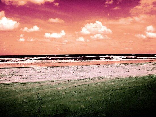 Surrealistic Seascape III by Igor Shrayer