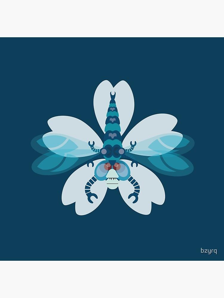 Dragonfly by bzyrq