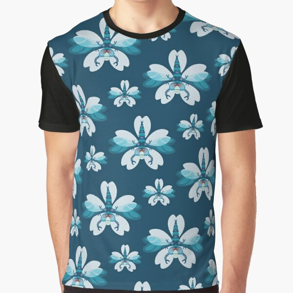 Dragonfly Graphic T-Shirt