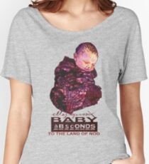 BABY aBscONDS: Avalon  Women's Relaxed Fit T-Shirt