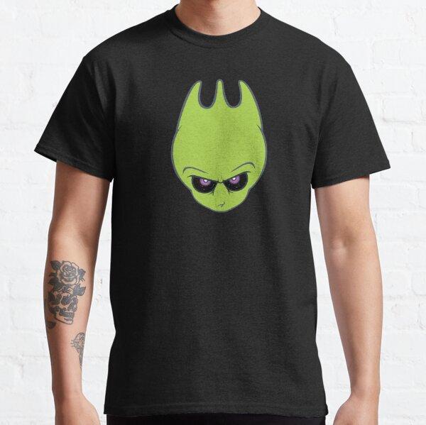 Vintage Green -Super Alien Sporky! Classic T-Shirt
