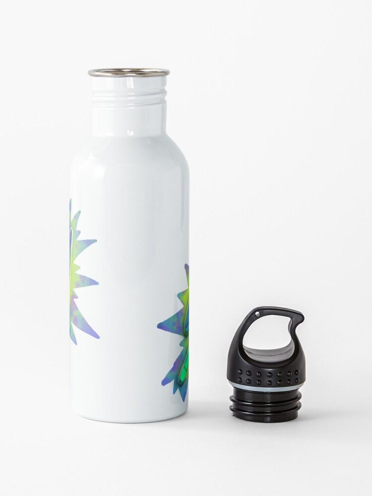 Alternate view of Shwifty — Bubbles Water Bottle