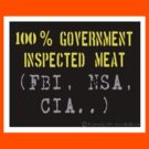 Government Inspected by Marc Grossberg