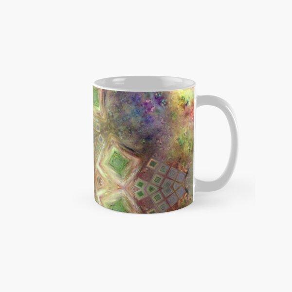 Crystalline Reflections 14 Classic Mug