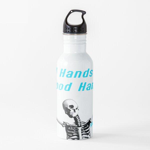 Loud Hands Water Bottle