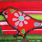 Cusp Cuspschen's 'Birdie 1' by Art 4 ME
