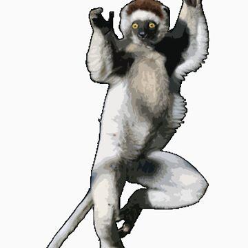 Lemur by ImMackBish