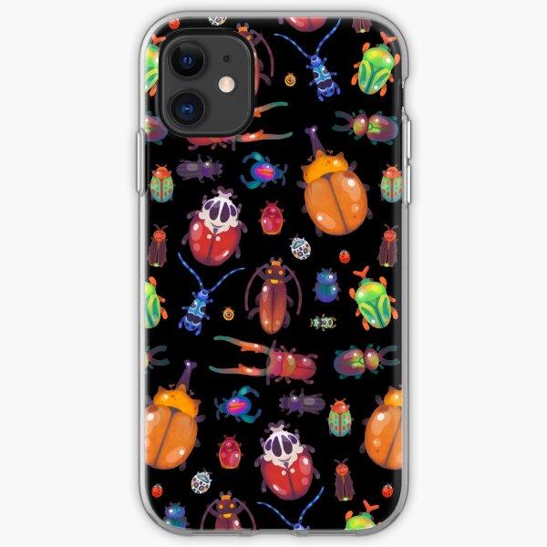Beetle iPhone Soft Case