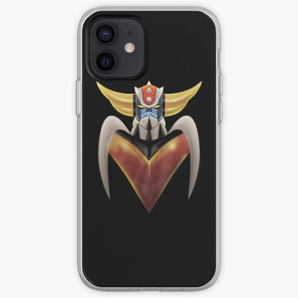 UFO ROBO Grendizer Coque souple iPhone