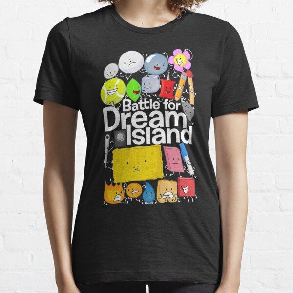 Kampf um Trauminsel Essential T-Shirt