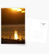 Whidbey Island Postcards
