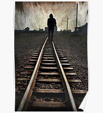 Loner Poster