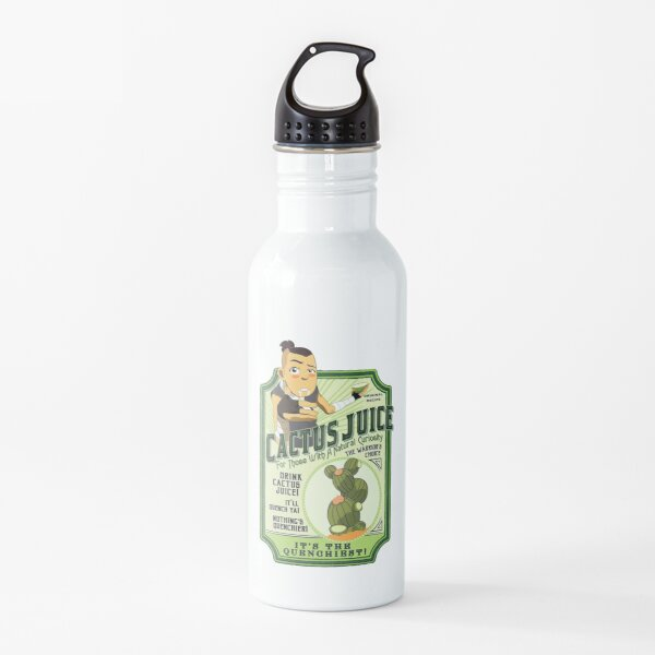 CACTUS JUICE Water Bottle