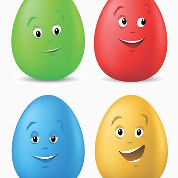 funny easter egg by gudiashankar