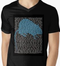 """""""The Year Of The Rat / Mouse"""" Clothing Men's V-Neck T-Shirt"""