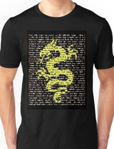 """""""The Year Of The Dragon"""" Clothing Unisex T-Shirt"""