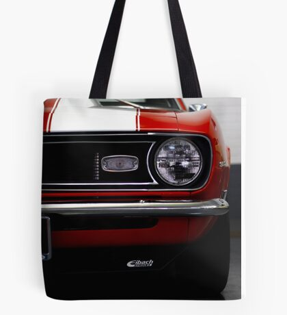 Eibach Springs Tote Bag