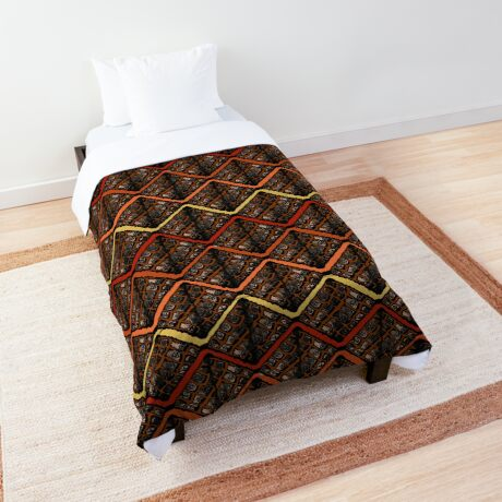 Mapipi  N Waves Comforter
