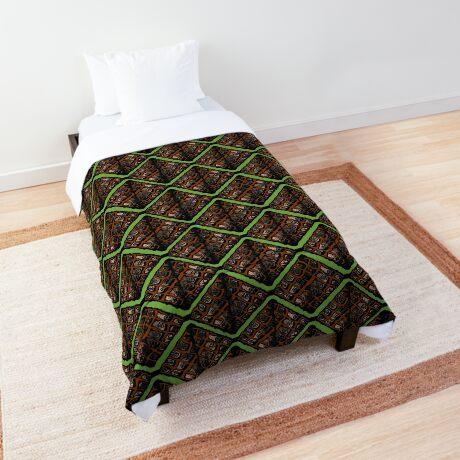 Mapipi N Pistachio Comforter