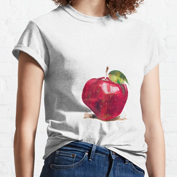 The apple from Denmark Classic T-Shirt