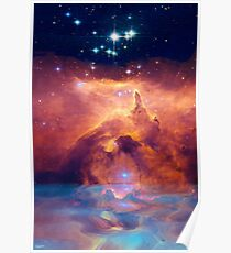 Pearl of Great Price Poster