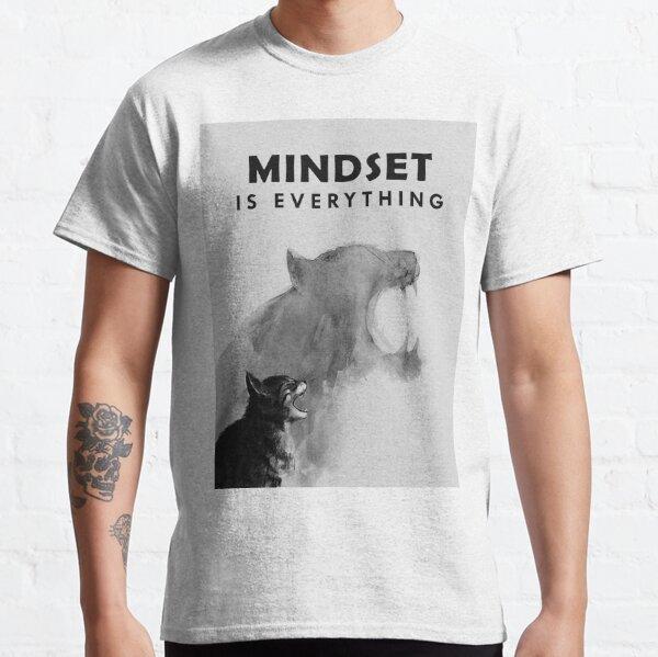 Es ist eine perfekte Wahl. Wir sind hier, um Ihre Motivation und Inspiration neu zu gestalten.  Warum uns wählen?  Jede Zeichnung ist ein Unikat und kann nirgendwo anders gekauft werden! Alle Produkte in unserem Shop sind exklusiv für uns Classic T-Shirt