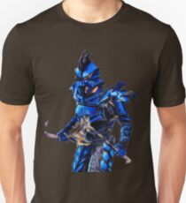 Daedric Warrior ESO T-Shirt