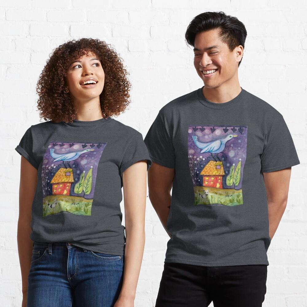 The Little Life Classic T-Shirt
