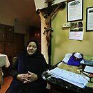 The Parish Clerk by Zoltan Madacsi