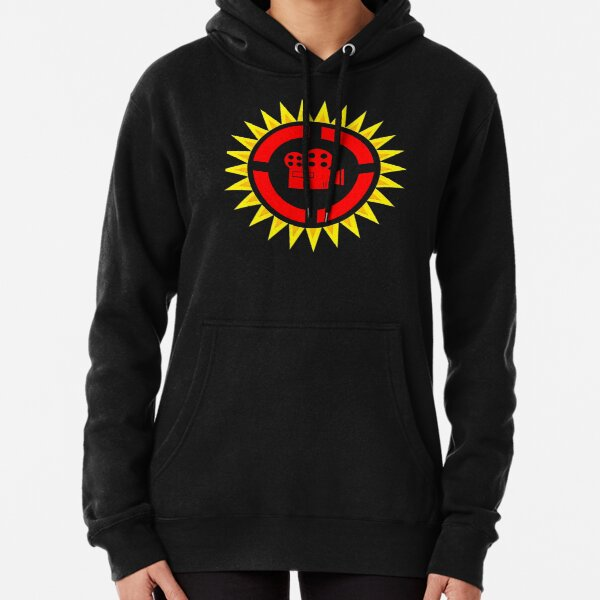 Film Theory Ultimate Official Logo - Birthday Party and Christmas Gift Ideas for Nerds Pullover Hoodie