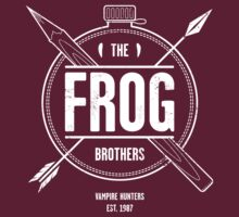 The Frog Brothers