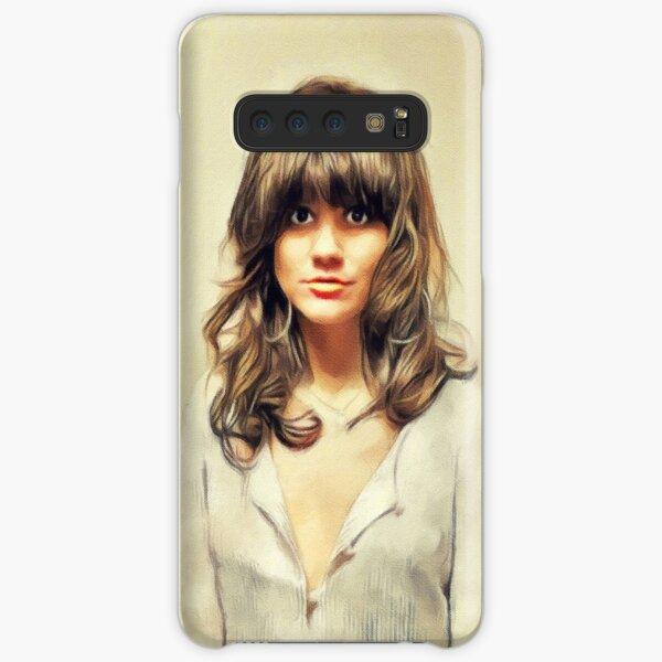 Linda Ronstadt, Music Legend Samsung Galaxy Snap Case