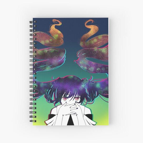 Elyse Spiral Notebook