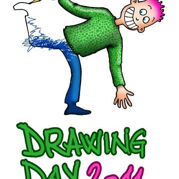 Drawing day 2011 by superemir