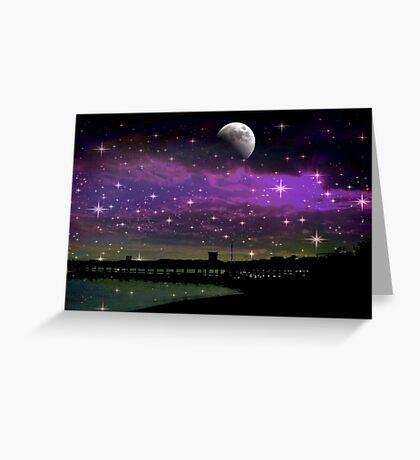 Dreamscape ©  Greeting Card