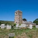 Abbey Church of St Peters Abbotsbury by Elaine123