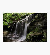 West Burton Photographic Print