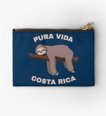 Pura Vida Costa Rica - Cool Costa Rica Sloth Täschchen