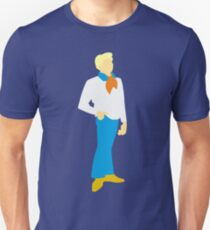 Fred Jones Unisex T-Shirt