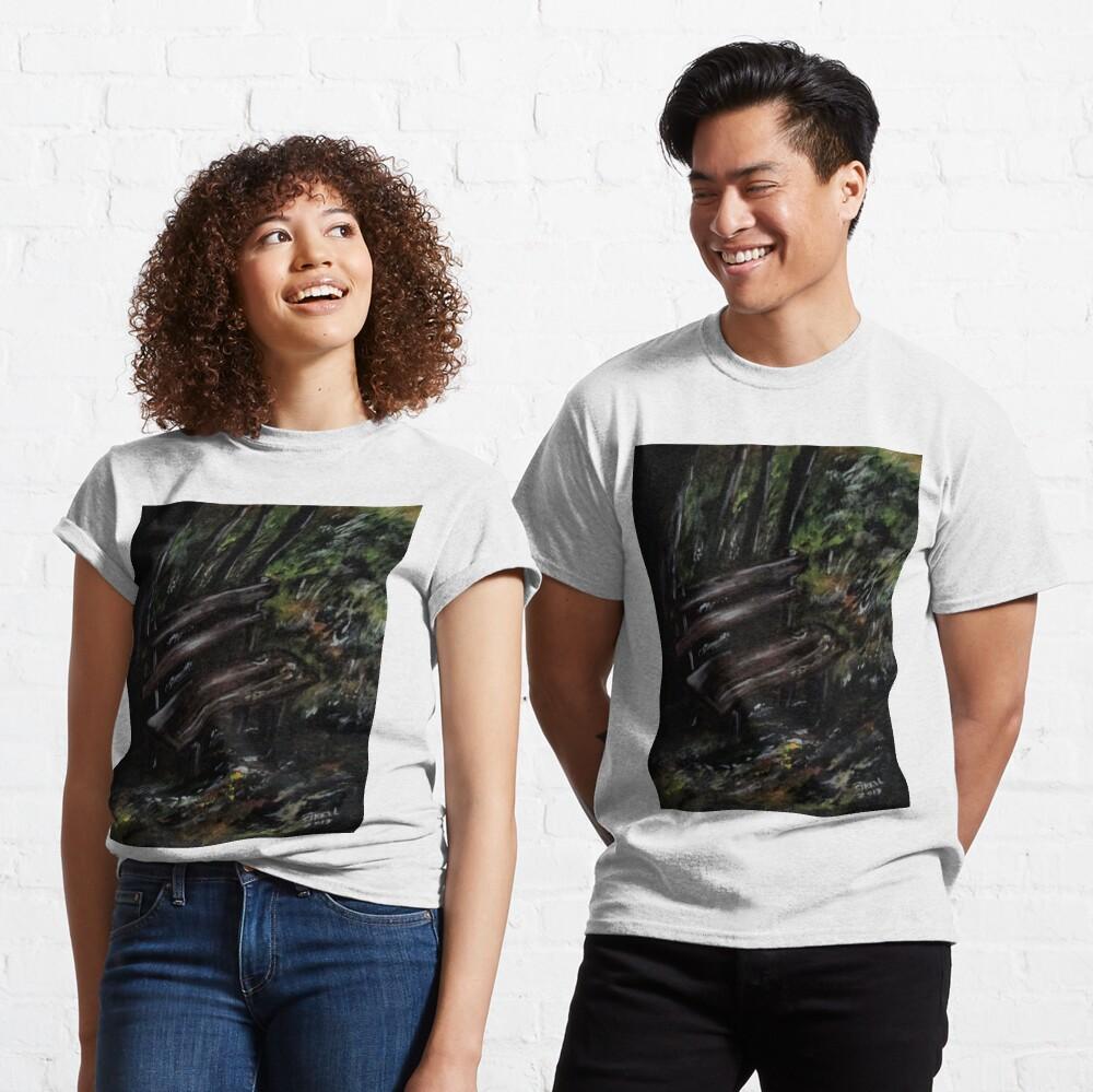 Trees No4. Classic T-Shirt