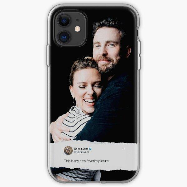 Evansson cuteness part 2 iPhone Soft Case