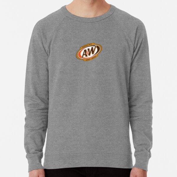A&W Root Beer Lightweight Sweatshirt