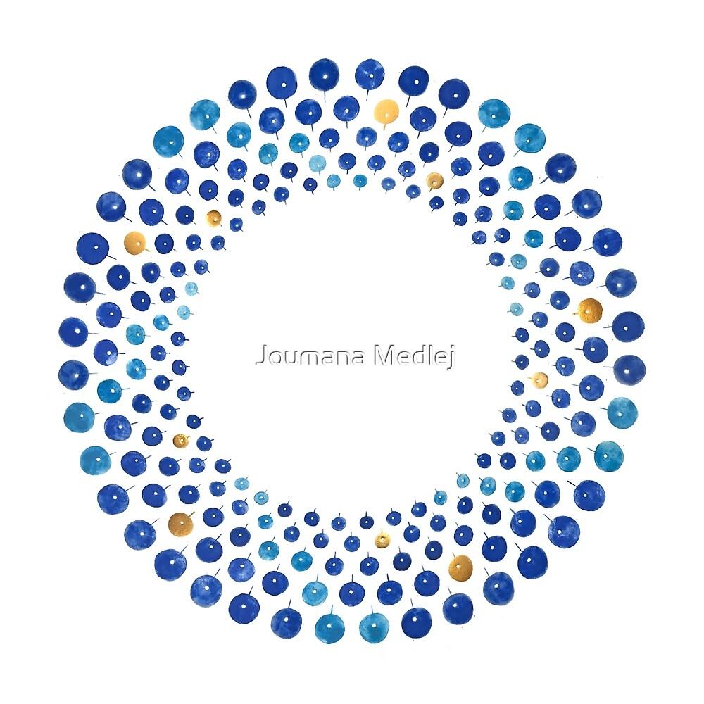 Primordial Waters by Joumana Medlej