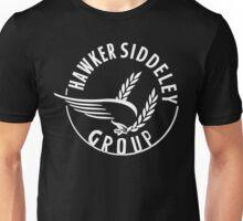 Hawker Siddeley Logo T-Shirt